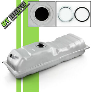 16 Gallon Front Mount Fuel Gas Tank For 1973 1981 Gmc Chevy C k Pickup Truck