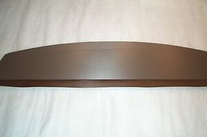1966 1967 Chevelle Rear Package Tray 2 4 Door Sedan Colors Available 66 67