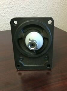 Rexroth Bosch 510525372 Engineered Replacement Hydraulic Gear Pump For Case