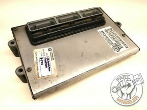 1999 Dodge Durango 5 2l Ecu Ecm Pcm Engine Computer Module 56040106ah
