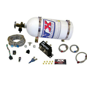 Nitrous Oxide Injection System Kit Nitrous Express 20420 10