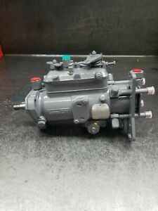 Cummins 4b 3 9l Injection Pump Dpa 3042f270