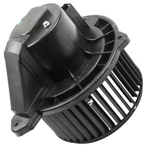 Ac Heater Blower Motor With Fan Cage For 02 08 Dodge Ram 1500 2500 3500 Pick Up