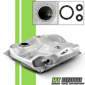 New 13 Gallon Gas Fuel Tank Replacement For 1993 1997 Geo Prizm Toyota Corolla