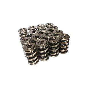 Comp Cams 26028 16 Valve Springs Triple 728 Lb Rate Set Of 16