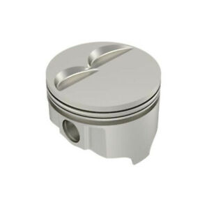 Icon Ic729 040 Forged Sbf Ford 351w Flat Top Pistons 040 Over