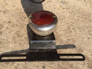 1928 1931 Ford Model A Duolamp Tail Light Assembly Taillight Antique Hot Rat Rod