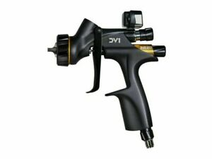 Devilbiss Clearcoat 704520 Dv1 Gravity Feed Clear Coat Spray Gun Uncupped