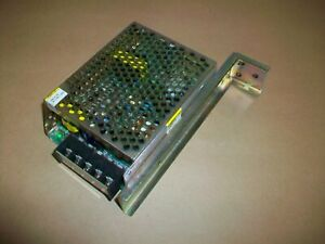 Cosel 24vdc Power Supply R50a 24 n 2 2amp
