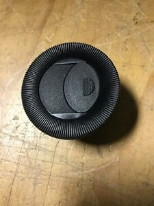 Cat Prentice Forestry Loader A c Louver 4 Inch Round 10062504 New