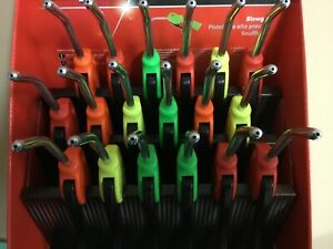 Snap On Tools Blow Gun U Pick Multiple Colors New Red Orange Yellow New Snap On