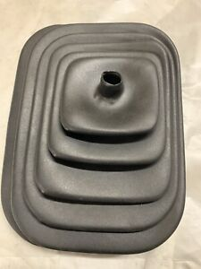 80 86 Ford Truck Bronco 80 S 90 S F700 Manual Transmission Shifter Boot