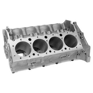 Dart Shp Sbc Engine Block Your Choice Small Bore Or Larger Bore