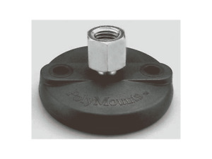 Gibraltar Polymount Leveling Mount Ss 1 2 13 Tapped 2 Base Qty 5 Bsnylb2 tel