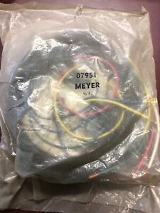 Meyer Snow Plow Light Wire Harness Part 07951