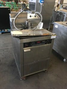 Restaurant bakery Fryers
