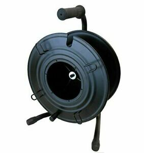 Audio2000 s Adc271b Heavy duty Portable All Metal Cable Reel cord Reel new