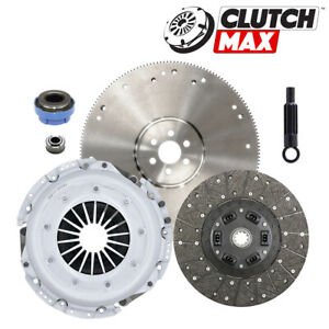 Oem Hd 11 Clutch Kit flywheel For 93 96 Ford F150 F250 F350 4 9l 300 5 speed