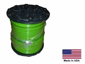 Jetter Hose High Pressure 300 Ft 4000 Psi 1 2 Diameter 1 2 Inlet outlet
