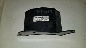 Bobcat T190 Drive Motor Cover Left 7115592 Was 6726065 New Old Stock