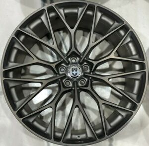 Mercedes Gle43 22 Hre Forged Wheels P200 Coupe Amg C292 Ml63