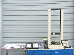 Mts Insight 5 Kn Electromechanical Material Testing System Tensile Tester
