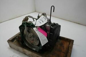 2016 2018 Ford Focus Automatic Transmission 2 0l