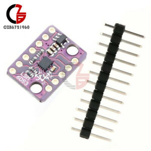 Lsm6ds3 Iic spi 3 Axis Accelerometer Gyroscope 6 Axis Sensor Transmission Module