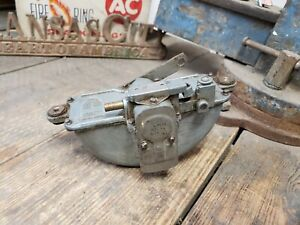 Original 1949 52 Chevrolet Car Trico Vacuum Windshield Wiper Motor Lowrider Bomb
