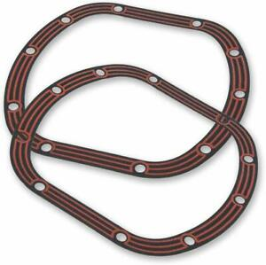 Differential Cover Gasket Llr D030 For Dana 30 Front Axle Set Of 2