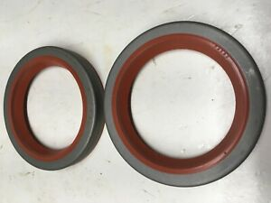 Q2 1959 64 Two Speed Aluminum Fordomatic Front Seal Replaces B9az 7a248a 16601a