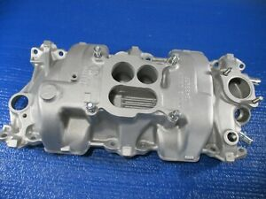 1963 Corvette 3794129 327 340 Hp Aluminum Intake Manifold Nice As You Will Find