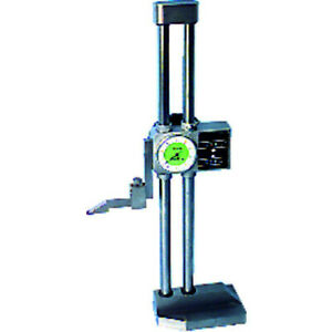 Twin Column Digital Count Height Gage Size 12 Large Dial Tc12hg