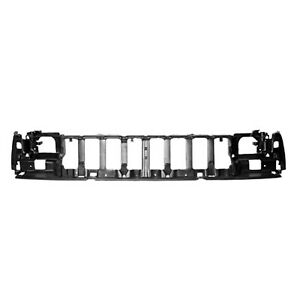 Ch1220110 Body Header Panel Fits 1993 1995 Jeep Grand Cherokee