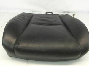 06 07 Lexus Gs300 Front Right Seat Lower Bottom Cushion V
