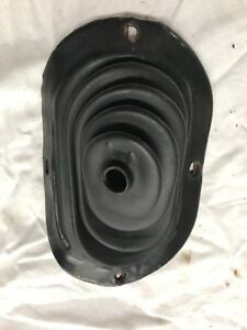 73 79 Ford Truck 78 79 Bronco Transfer Case Shifter Boot Oem 1973 1979