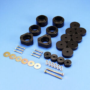 89 98 Sidekick X90 Vitaras Tracker 3 Full Body Coil Suspension Lift Kit