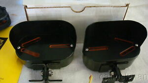 30 s Correct Vintage Arrow Style Turn Signals Remanufactured From Nos