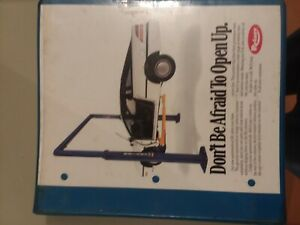 Rotary Lift Brake Lathes Parts Washer Sales Literature