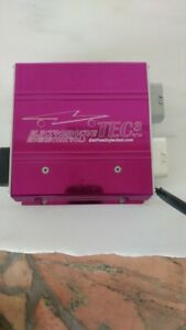 Electromotive Tec3 6 12 Programmable Stand Alone Efi And For 6 And 12 Cylinders