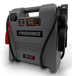 Schumacher Electric Corp Dsr119 Proseries 12v Jump Starter 1800 Peak Amp New