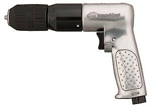 Ingersoll Rand 7803rakc 1 2 Heavy Duty Reversible Air Drill Brand New