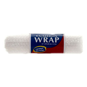 New 314902 Bubble Wrap 12 X 5 Ft 36 pack X Others Cheap Wholesale Discount