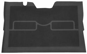 Oer Oe Style Rubber Floor Mat 1947 1955 Chevy And Gmc Pickup Truck 1st Series