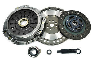 Ppc Hd Clutch Kit Chromoly Flywheel Fits 03 08 Hyundai Tiburon 2 7l 5 6 Speed