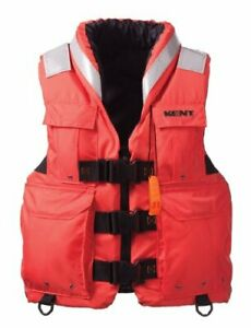 Kent Search And Rescue sar Commercial Vest Xxlarge