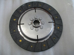 1929 1930 1931 Chevy New 9 Inch Clutch Disc