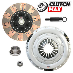 Stage 3 Dcf Clutch Kit For 86 1 01 Ford Mustang T5 Tremec Tko 26 Spline Swap