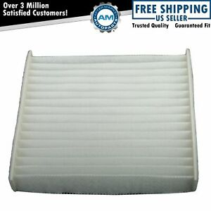Paper Style Interior Cabin Air Filter For Rav 4 Yaris Scion Xb Xd Legacy Outback