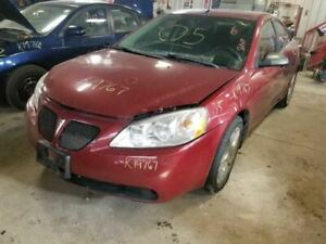 Core Short Block Engine 3 5l Vin 8 8th Digit Fits 2005 G6 635634